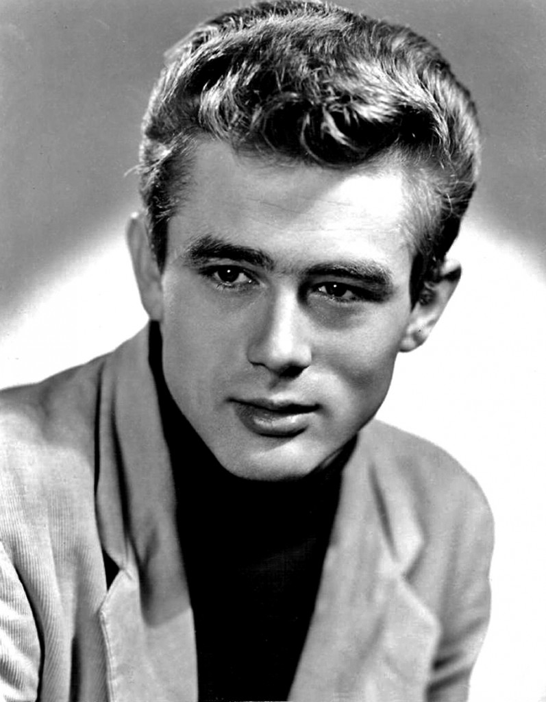 Wikipedia, James Dean, https://en.wikipedia.org/wiki/James_Dean