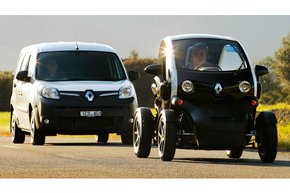 kangoo ze y twizy los renault el ctricos en argentina motorbit. Black Bedroom Furniture Sets. Home Design Ideas