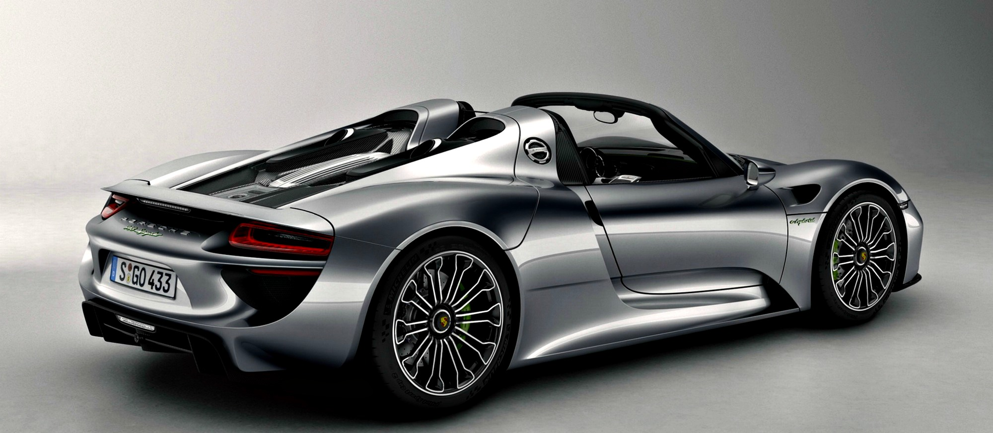 porsche 918 spyder s per h brido motorbit. Black Bedroom Furniture Sets. Home Design Ideas