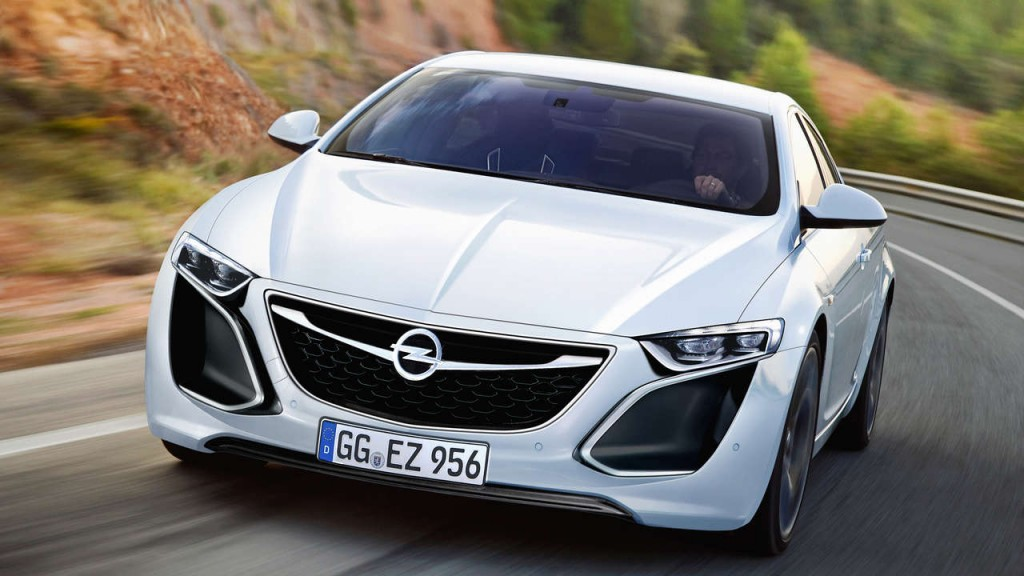 opel proyect