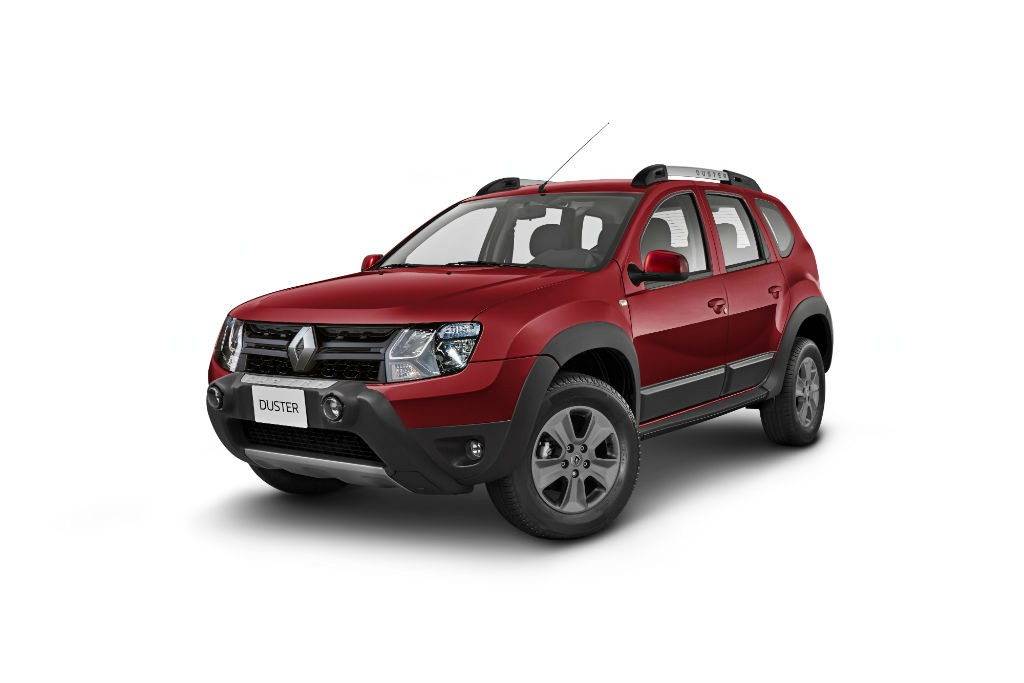 llega a m xico la renault duster 2017 motorbit. Black Bedroom Furniture Sets. Home Design Ideas