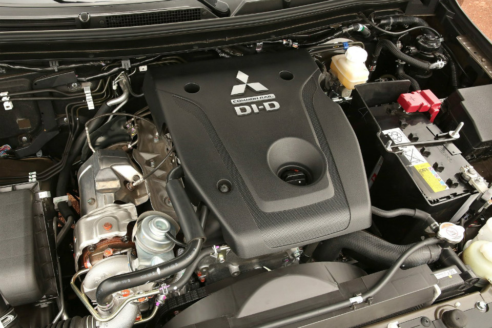Estrena motor 2.4 DI-D High Power, de 181 CV y 430 Nm de torque