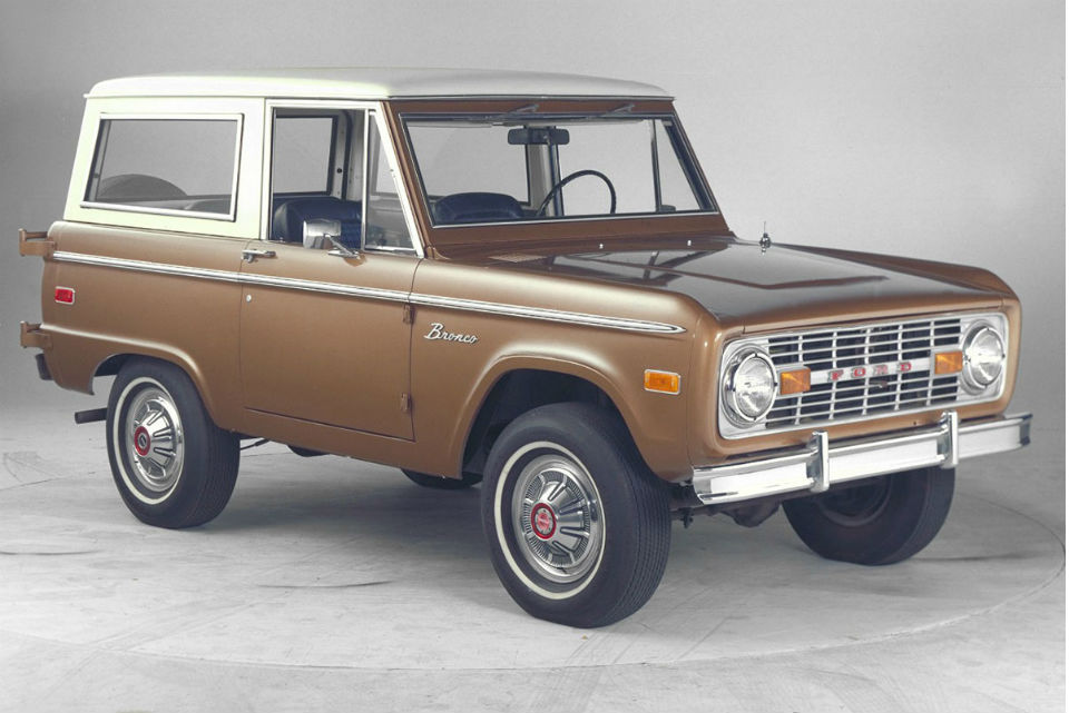 ford bronco 2
