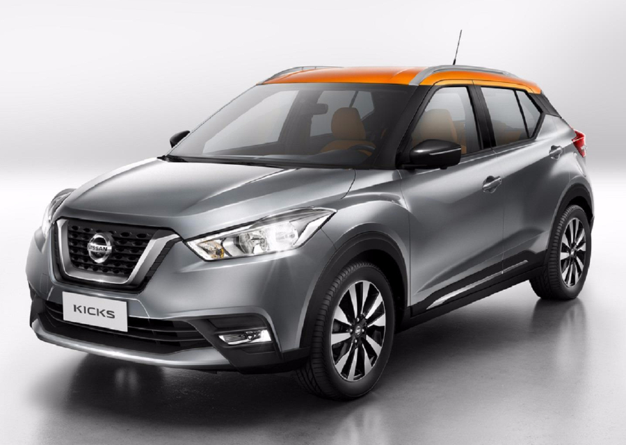 autos - Nissan Kicks