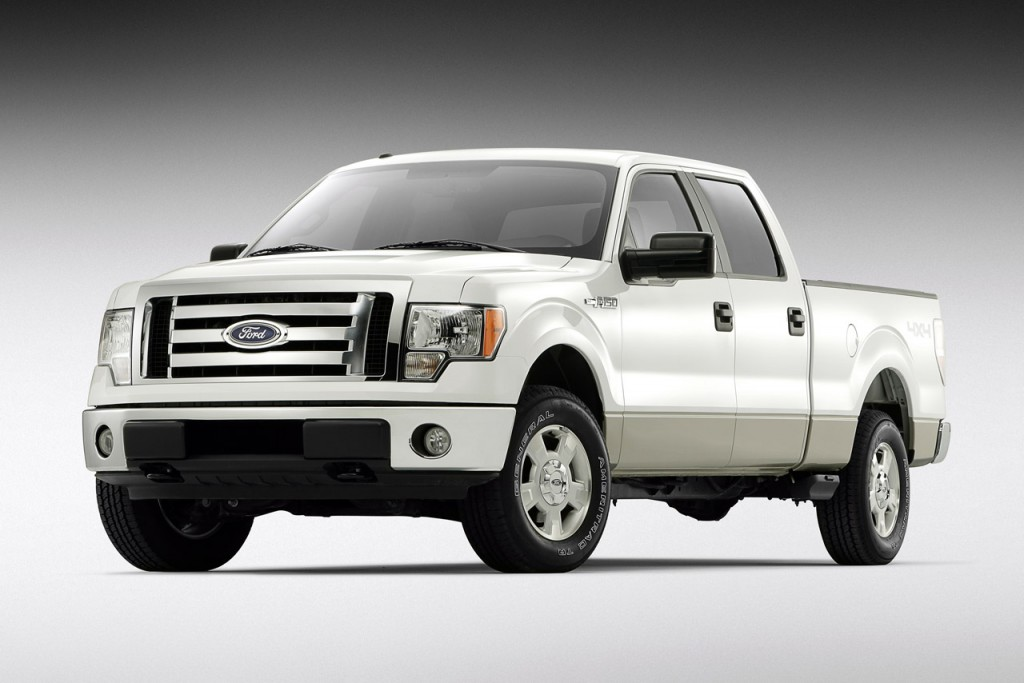 Ford F-Series 2009